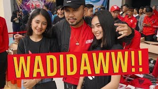 Video EDISI NYARI PEUYEUM BANDUNG!! #ROYALTRIP MP3, 3GP, MP4, WEBM, AVI, FLV Juni 2019