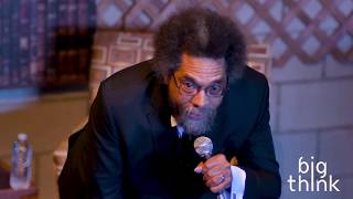 Cornel West: The Difference Between Justice and Revenge by Big Think