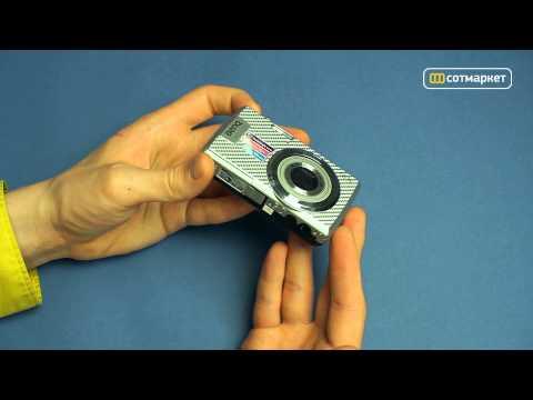 Видео обзор BenQ AE220 от Сотмаркета