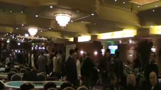 Greek Poker Tour - October 2009