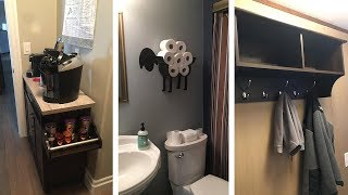 23 Super Cool Storage Ideas for Small Room