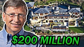 Video 10 Most Expensive Things Owned By Bill Gates MP3, 3GP, MP4, WEBM, AVI, FLV Desember 2018
