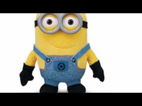 Video New YouTube  video for the Buddiessoft Huggable Friendsminion