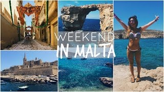Valletta Malta  City pictures : MALTA TRAVEL GUIDE | Blue Lagoon, Gozo On An Open Jeep, Valletta, Comino | Travel Guide/Vlog 2016
