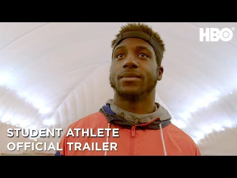 Student Athlete (2018) Official Trailer | HBO