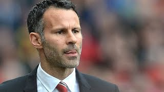 Ryan Giggs Documentary  Behind Scenes With Man United Star