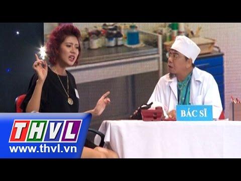Phần thi hóa thân:Nguyễn Thị Mai Hoa (Tôi là diễn viên Tập 5)
