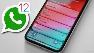 Veja como colocar o contador de mensagens no ícone do WhatsApp 2019