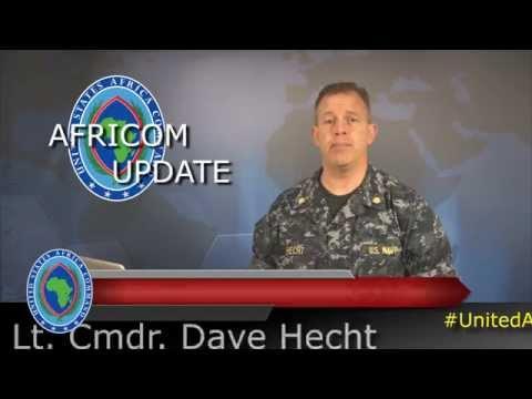AFRICOM Update Show 24, 10 OCT 2014