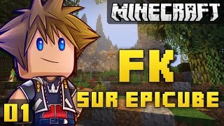 Video Minecraft : Grabuge sur Graval - EpiCube MP3, 3GP, MP4, WEBM, AVI, FLV Oktober 2017