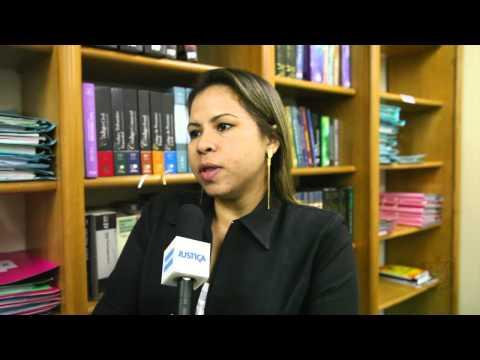 Cursos de Conciliação nas Comarcas de Laranjal e Vitória do Jari