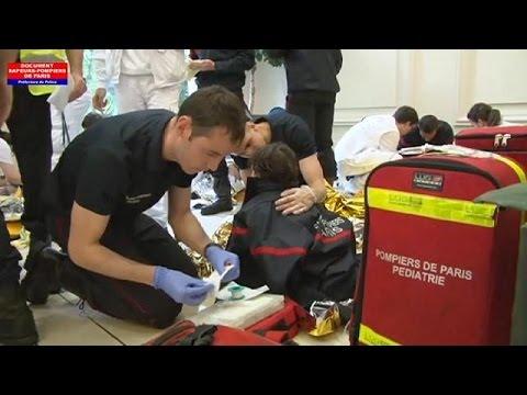 Κεραυνοί χτύπησαν πάρκο της Γαλλίας και γήπεδο της Γερμανίας σκορπώντας τον πανικό