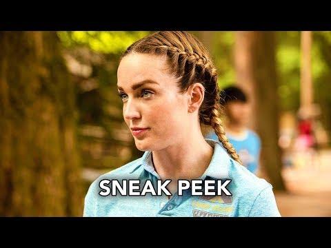 """DC's Legends of Tomorrow 4x04 Sneak Peek """"Wet Hot American Bummer"""" (HD) Season 4 Episode 4"""