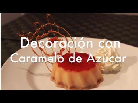 Caramelo para decorar videos videos relacionados con caramelo para decorar - Decoracion con caramelo ...