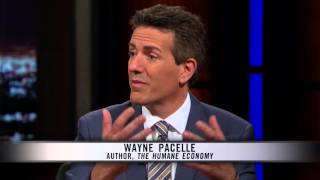 Subscribe to the Real Time YouTube: http://itsh.bo/10r5A1B Bill and his guests - Wayne Pacelle, Rob Reiner, Mark Leibovich, Kellyanne Conway and Thomas Fran...
