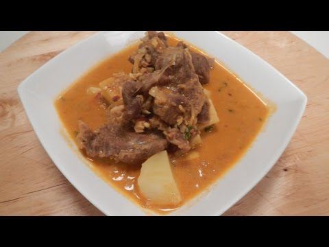 Lamb Stew 30 July 2014 12 PM