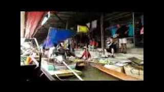 Thailand Trip Video