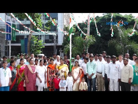 MAA ENT Hospitals Celebrates Independece Day 2017
