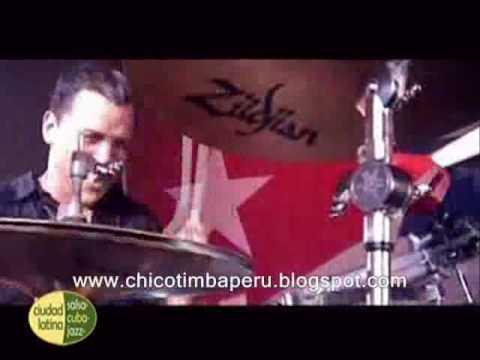 Samuel Formell Drum Habana, Cuba
