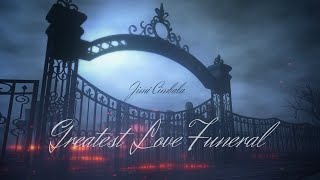 Video JIMI CIMBALA - Greatest love funeral