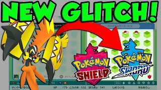 POKEMON HOME GLITCH TRANSFERS UNAVAILABLE NATIONAL DEX POKEMON IN TO SWORD AND SHIELD! by Verlisify