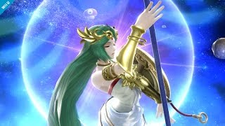 Palutena or Something