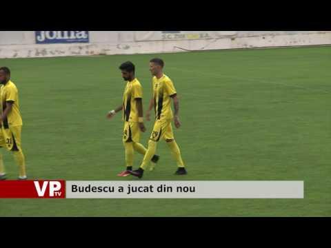 Budescu a jucat din nou