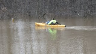 Arnold (MO) United States  city photos : Meramec ,61 67 highway closed by the flood in Arnold Missouri
