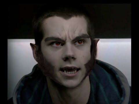 Teen Wolf Season 7 New Trailer and Werewolf Stiles MTV 2017