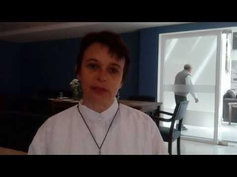 Entrevista a Patricia González Instructora de Tai Chi en Ballesol Querétaro