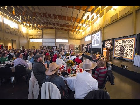 Highlights from Fairfield Area Chamber of Commerce 2016 Annual Awards Banquet