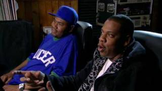 The Making of Reasonable Doubt: Dead Presidents
