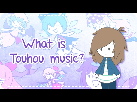 What Is Touhou Music? (An Introduction To Touhou Doujin Music)