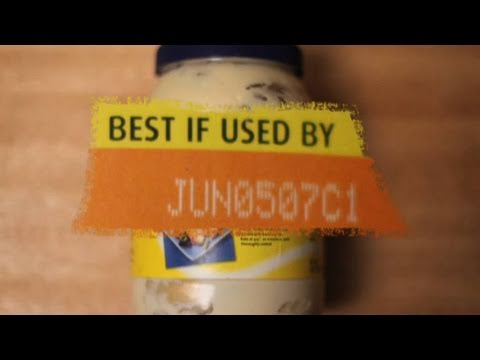 How To Understand Food Expiration Dates At The Grocery Store