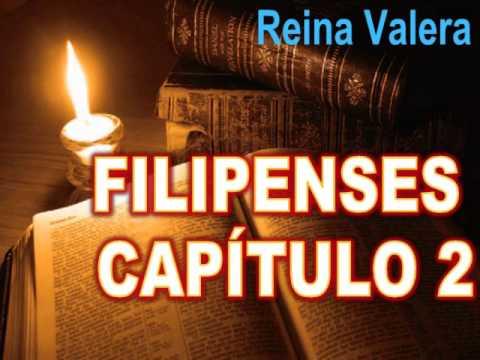 Filipenses, Biblia hablada Dramatizada RV, Completo.