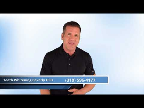 Teeth Whitening Beverly Hills | Beverly Hills Teeth Whitening Dental Care Clinic
