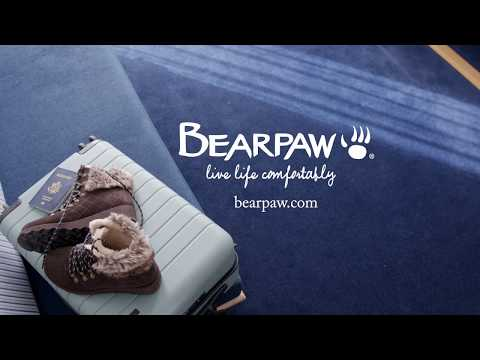 Bearpaw Fall Winter 2018 Candy Waltrip