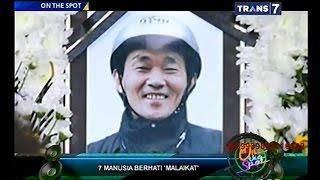 Video On The Spot - 7 Manusia Berhati 'Malaikat' MP3, 3GP, MP4, WEBM, AVI, FLV Desember 2018