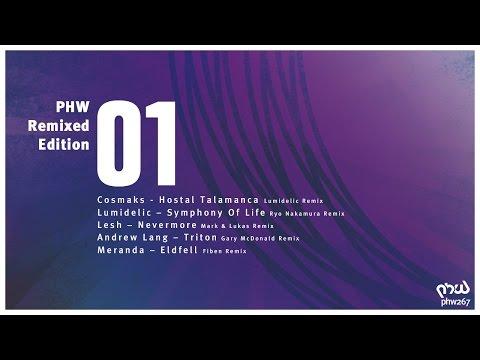 Andrew Lang - Triton (Gary McDonald Remix) [PHW267]