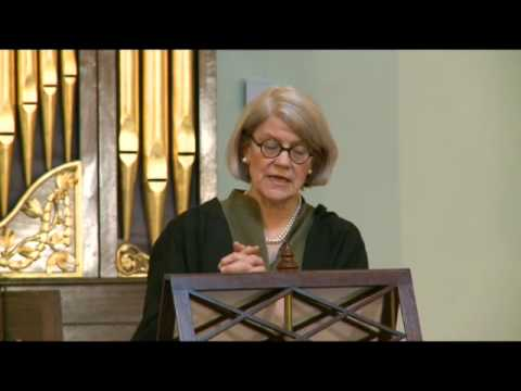 Diana Eck - Globalisierung & religiöse Pluralismus