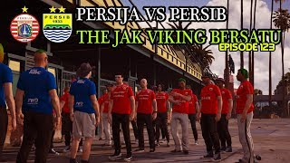 Download Video Rojali Nonton Pertandingan Persija vs Persib - Eps 123 MP3 3GP MP4