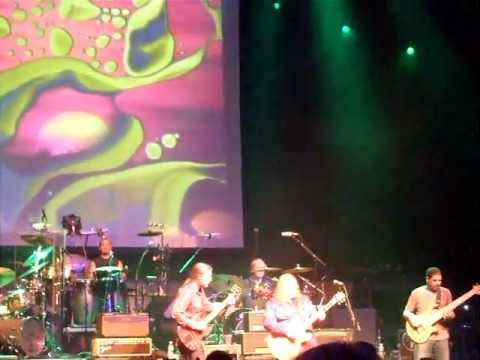Allman Brothers Band Into The Mystic Beacon Theatre