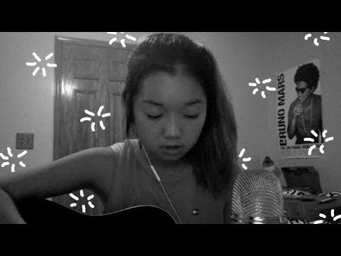Shawn Mendes - Lost In Japan (cover)