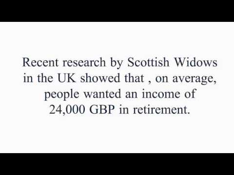 Have I lost my pension ?