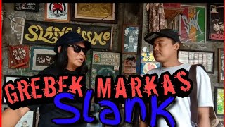 Video GREBEK MARKAS SLANK || JL.POTLOT KIBLAT ROCK N ROLL INDONESIA  || MP3, 3GP, MP4, WEBM, AVI, FLV April 2019