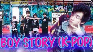 BOY STORY 4th Single
