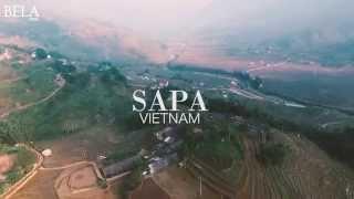 Ninh Binh Vietnam  city images : [Flycam] SAPA - NINH BINH Viet Nam