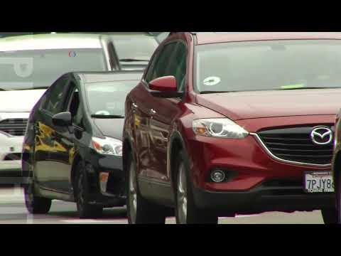 Лифт представил беспилотные автомобили