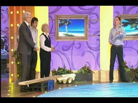 Video The Bridge Building Team Building Challenge Live on Television download in MP3, 3GP, MP4, WEBM, AVI, FLV January 2017