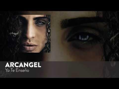 Yo Te Enseño (Audio) - Arcangel (Video)